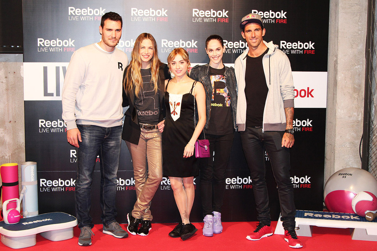 REEBOK VENUE MADRID