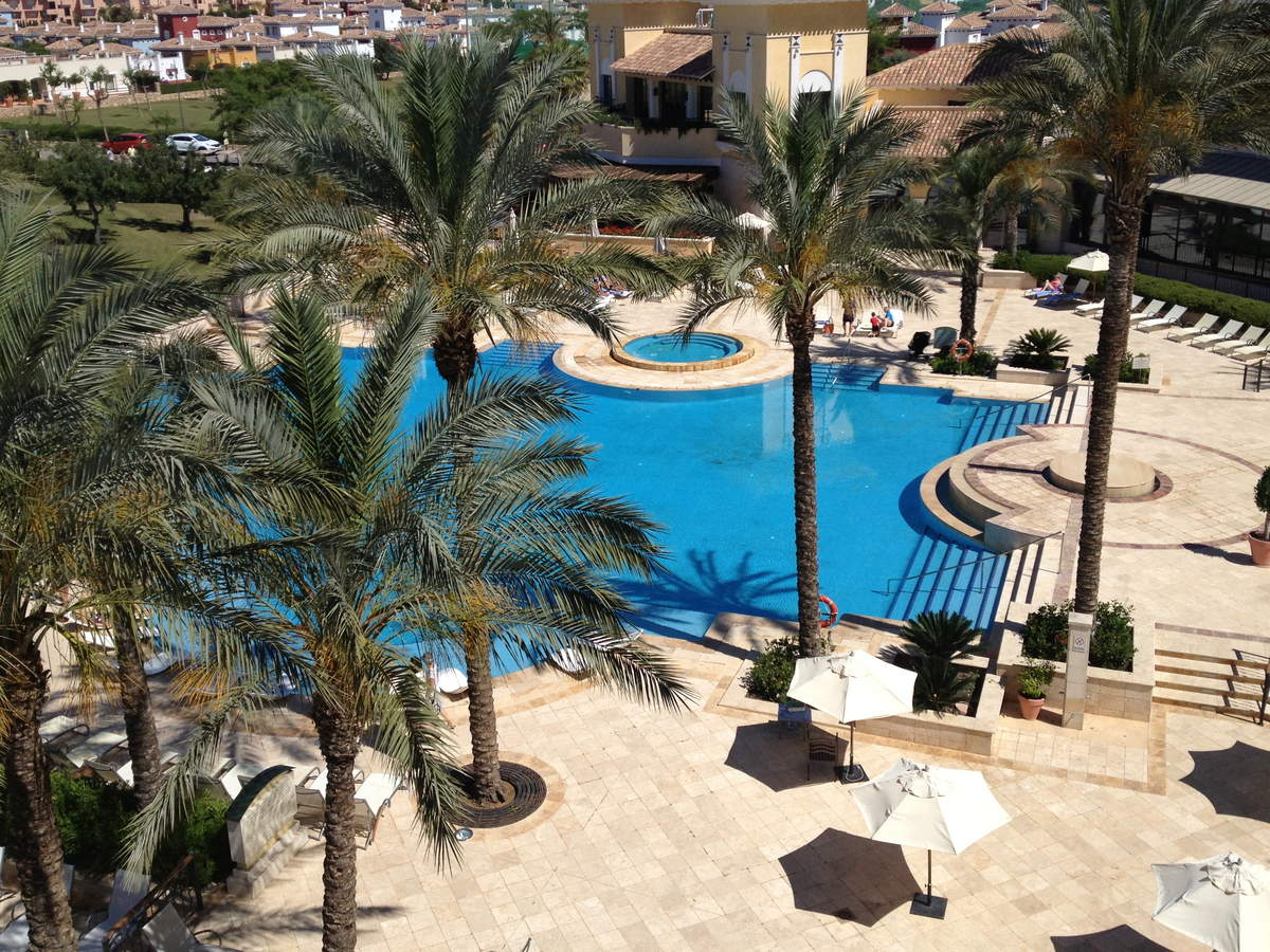 Hotel Continental Mar Menor